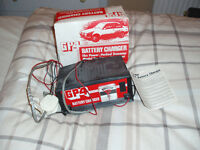G4 BATTERY CHARGER
