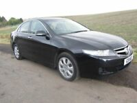 Honda Accord 2.2 CDTI - Facelift Model with 6 Speed Gearbox - Excellent Condition