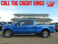 2011 Ford F-150 XTR ''WE FINANCE EVERYONE''