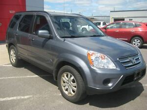 2006 Honda CR-V EX-L | Unbeatable deal!