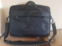 Dell Professional 15.6 Laptop Carry bag with gel Pocket BNIB