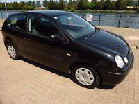 VOLKSWAGEN POLO, 2005, 1.2e, **NEW MOT** GOOD HISTORY, DRIVES VERY WELL. A GREAT XMAS PRESENT!!