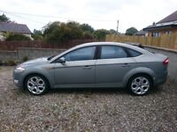 Ford Mondeo Titanium X - 2.2 TdCi - 12 months MOT - 87k miles - ONE OWNER - lovely condition