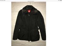 Wellensteyn Schneezauber schwarz matt Gr. XL 2 x getragen