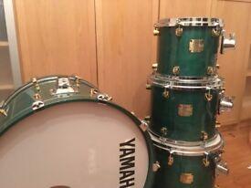 Yamaha Maple Custom Drumkit 1997 *ULTRA-RARE* Near-Mint!