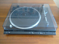 Technics Turntable SL-DD33 Direct Drive Fully Automatic