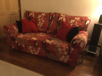 2 SOFAS - GREAT CONDITION