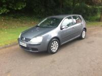 VOLKSWAGEN GOLF 1.5 FSI SE 5 DOOR