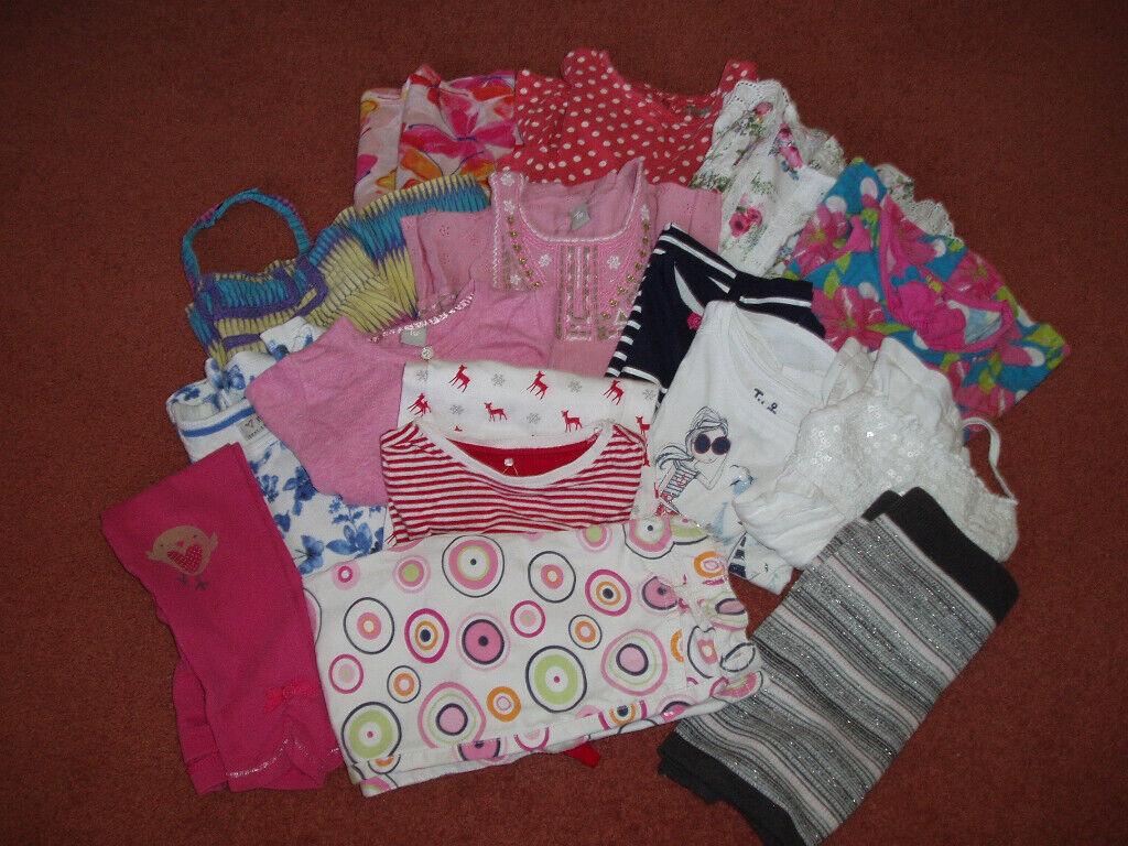 c2da02a7847c Bundle of Girl s clothes