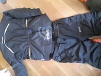 Protective Clothing weise for bike xxl £30