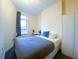 Spacious Double Room In Sherwood Rise, Newly Refurbished With All Bills Included & No DEPOSIT