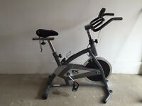 RX Sport exercise bike for sale