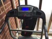 Treadmill Delightfully Automatic