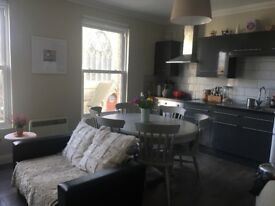 Peckham Rye Double Room available in light, bright, newly refurbished Duplex!