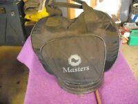 MASTERS PRACTICE BALL BAG WITH 100 BALLS