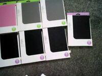 7 Brand new ipad snap shield case