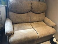 2 Seater nice sofa for sale!
