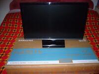 Samsung 22 inch Full HD TV