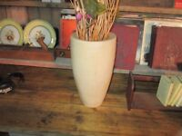 Large 16 inches high Vase