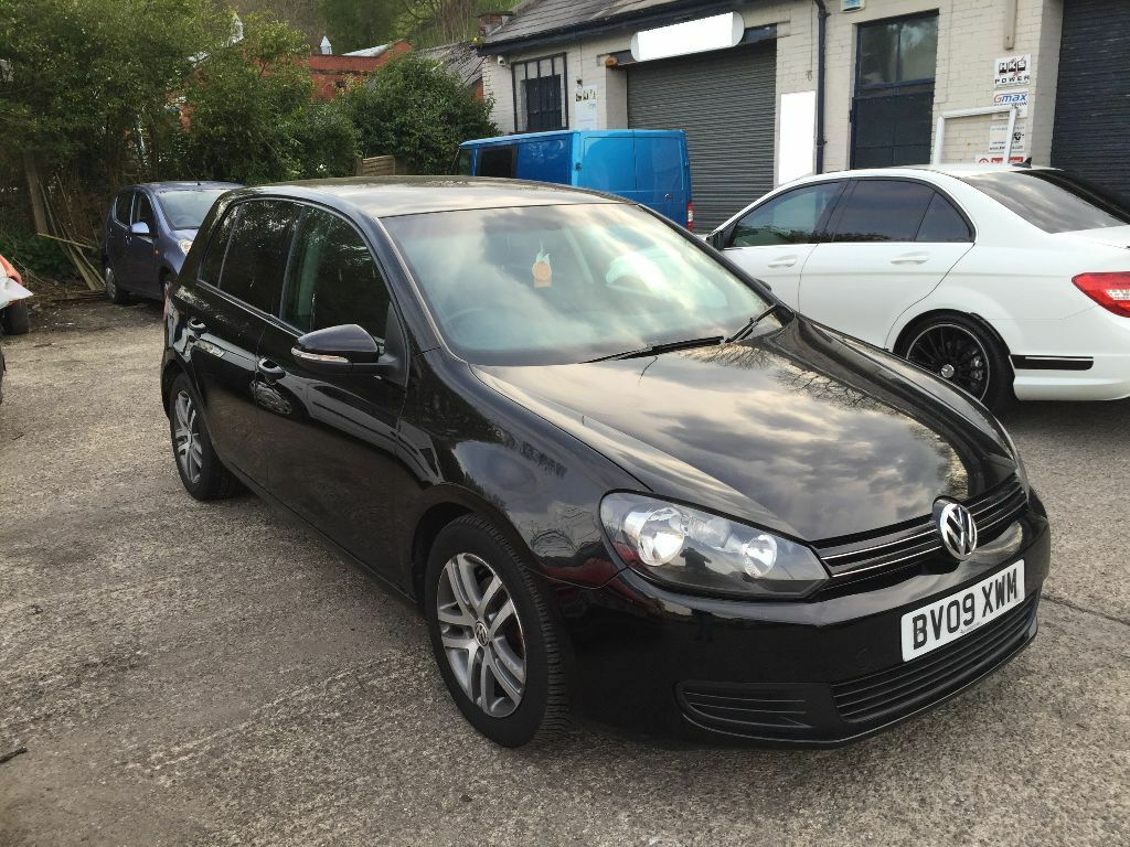 volkswagen golf 2 0 tdi vw golf tdi mk6 mark 6 not 1 6 tdi gtd gt a3 a4 s3 golf r in bradford. Black Bedroom Furniture Sets. Home Design Ideas
