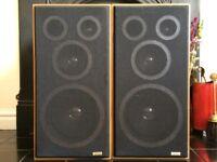3 Way Speakers