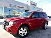 2011 Ford Escape XLT 16 ALLOYS POWER OPTS REMOTE START TINT A/C