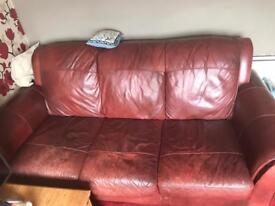 3seater sofa FREE