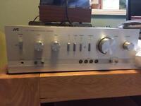 Vintage JVC 1970s A S5 Amplifier