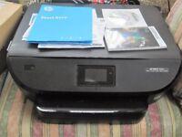 HP Printer. Excellent condition.