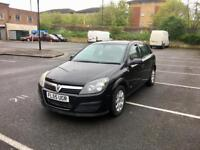 2006 VAUXHALL ASTRA 1.7 CDTI - Diesel, Black, Manual, NEW MOT, 5 Doors, Cheap Cars