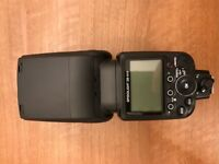 Nikon Flash SB-910 (Hardly used Mint Condition)