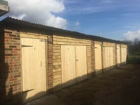 Secure Garage Style Storage Units Available For Rent NOW! ONLY ONE LEFT!