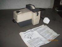 Electric grinder/sharpener