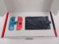 Nintendo Switch Neon (Brand New, Never Used)