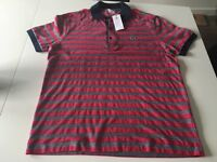 Lacoste brand new with tags polo top men size medium
