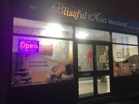 Blissful Asia Full Body Massage Carlton Road