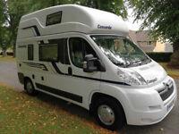 Citroen Relay Motorhome / Campervan