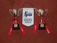 CHILDREN'S FOOTBALL LEAGUE AWARDS