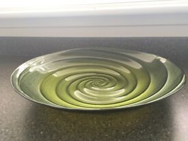 2 x Green decorative bowls from Next