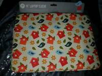 BNWT LAPTOP CASE FROM PC WORLD
