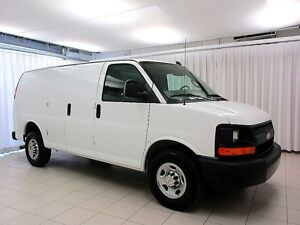 2016 Chevrolet Express 3/4 TON - Limited time offer - FREE EXTEN