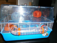 Cage for Small Animals ( mice,hamsters etc ) Ferplast