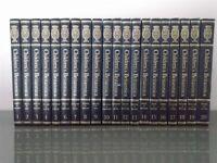 Children's Encyclopaedia Britannica UK, Hardback, 1973, Full Set, Good Condition