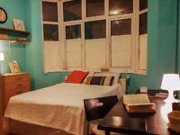 MASSIVE DOUBLE ROOM IN WILLESDEN GREEN