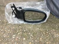 Ford Galaxy right side mirror
