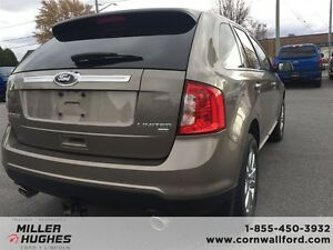 2013 Ford Edge Limited, Certified Pre-Owned Cornwall Ontario image 10