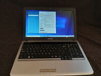 Laptop - Samsung RV510
