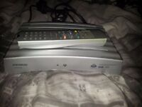 DIGIHOME DIGITAL FREEVIEW BOX