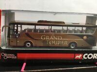 Corgi limited edition diecast bus