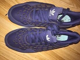 Original adidas zx flux